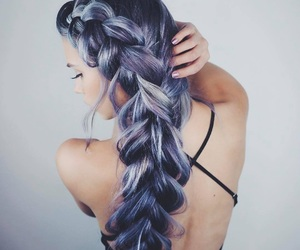 beautiful, hairstyle, and inspiration image