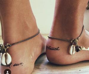 delicado, tatuaje, and girl image