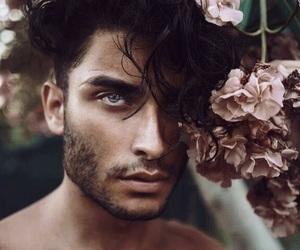 toni mahfud, boy, and model image