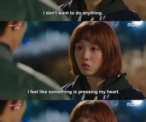 Korean Drama, screencap, and kdrama image