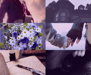 aesthetic, moodboard, and dream daddy image