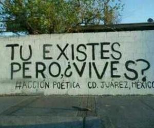 vivir and accion poetica image