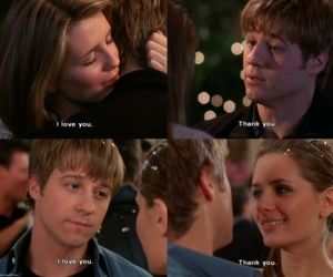 the oc, marissa cooper, and ryan atwood image