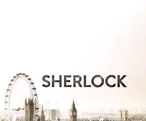 sherlock, wallpaper, and sherlock holmes image