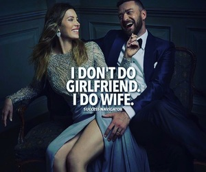 couples, justin timberlake, and wifey image
