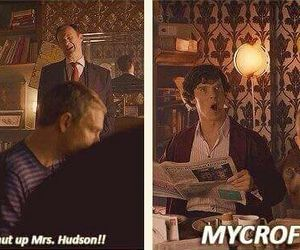 sherlock and mycroft image