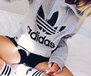 adidas and outfits image