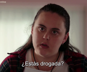 mum, rae, and my mad fat diary image