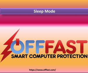 smart computer protection, off fast, and cheap surge protector image