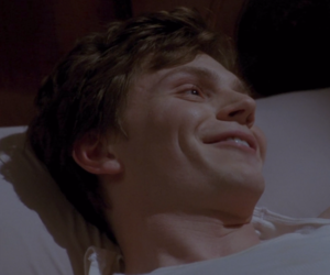 asylum, evan peters, and american horror story image