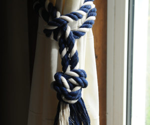 etsy, nautical curtains, and x image