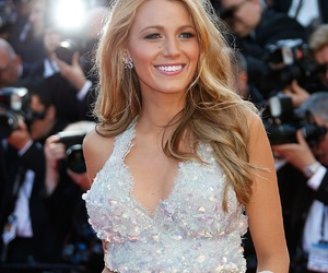 blake lively, gossip girl, and beautiful image