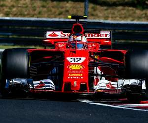 f1, charles leclerc, and budatest image