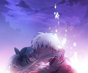 archer, fate stay night, and anime image