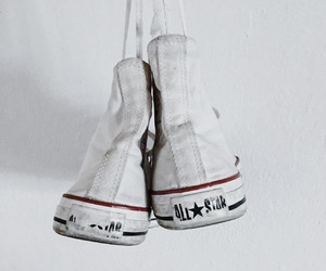 aesthetic, converse, and indie image