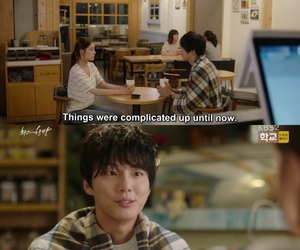 Korean Drama, the best hit, and quotes image