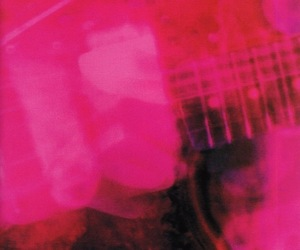 my bloody valentine, guitar, and music image