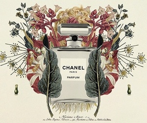 beautiful, chanel, and fashion image