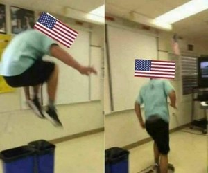 middle east, floor is lava, and usa image