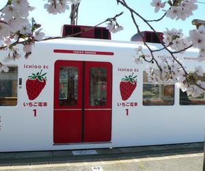 train and japan image