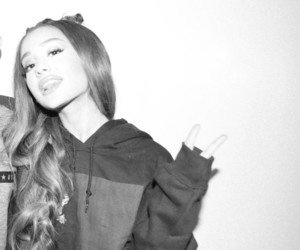 b&w, mng, and meet and greet image