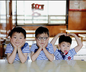 1958, song, and triplets image