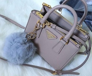 bag and Prada image