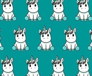 at, tumblr, and unicorn image