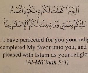 arabic, wisdom, and islam image