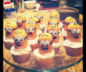 cupcakes, food, and funny image