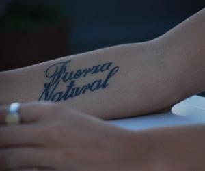 argentina, tatuaje, and gustavo cerati image
