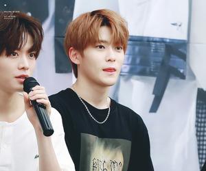 jung jaehyun and nct image