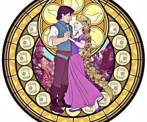beautiful, fantasy, and rapunzel image
