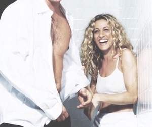 Best, Carrie Bradshaw, and couple image