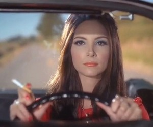 the love witch and girl image