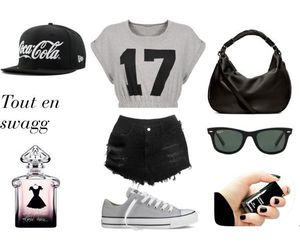 swag and tenue image