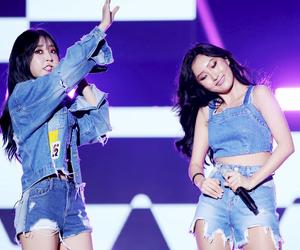 kpop, hwasa wheein, and solar image