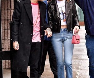 boyfriend, celebrity, and paparazzi image