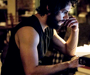 mitch, dylan o'brien, and american assassin image