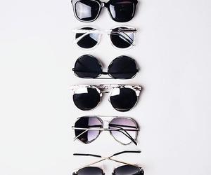 sunglasses and luxury image