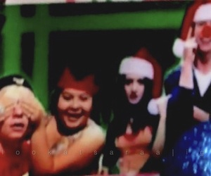christmas, ship, and auslly image