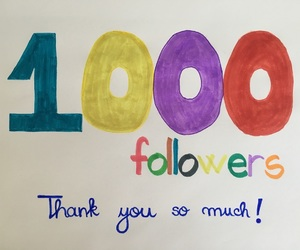 thank you so much, 1k, and ! image