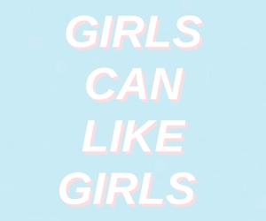 lesbian, pride, and tumblr image