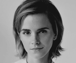 emma watson, beauty, and harry potter image