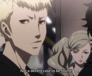 akira, anime, and ann image
