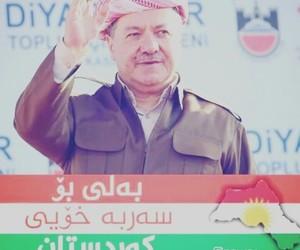 kurdish, kurdistan, and pdk image