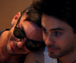 brother, OMG, and shannonleto image