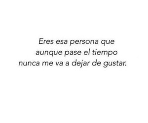 forever, frases, and me gustas image