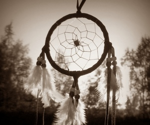 dream catcher, wallpaper, and hipster image