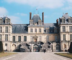 architecture, castle, and chateau image